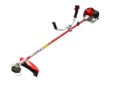 Sell POWERED BY HONDA GX35 ENGINE BRUSH CUTTER(id:2569649