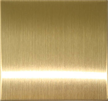 Sell champagne gold color stainless steel sheetid17523658 from Foshan Topson Stainless Steel