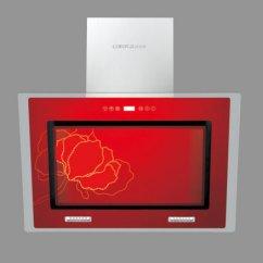 Best Kitchen Appliance Brand Coolest Gadgets Range Hood, Smoke Extractor, Exhauster From Ruijia ...