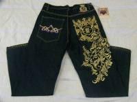 Sell CR jeans,crown holder jeans,men jeans,women jeans