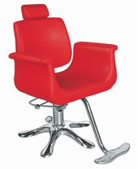 Factory Direct Wholesale Red Barber Chair for Barber Shop ...