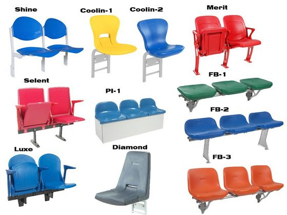 stadium chair for bleachers reupholstering dining chairs bleacher seat id 5333498 product details view image