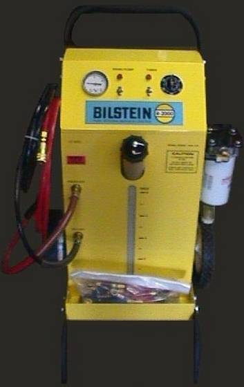 Diesel Fuel System Injector Cleaning Machineid4238946