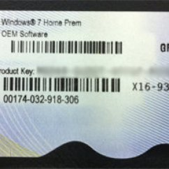 Office Chair Online Pool Lounge Chairs Costco Windows 7 Home Prem Oem Coa Label (x16) Msdn Key(id:8014431) Product Details - View ...