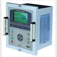 Wiring Diagram Plc Mitsubishi Of The Life Cycle Strawberry Numerical Protection Relay(id:1390047) Product Details - View Relay From P ...