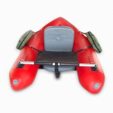 Inflatable Fishing Chair Boat(id:7180552) Product details