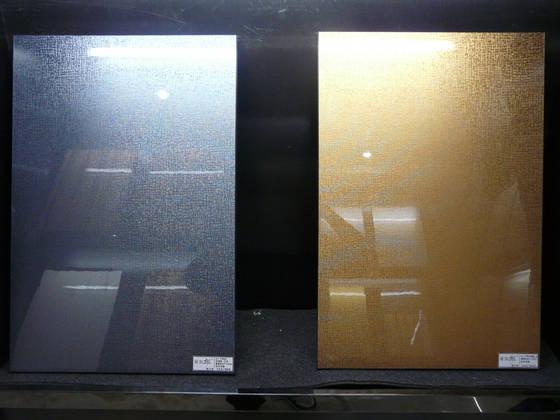 Sell High Gloss UV Mdf Board PET Film Laminated MDF
