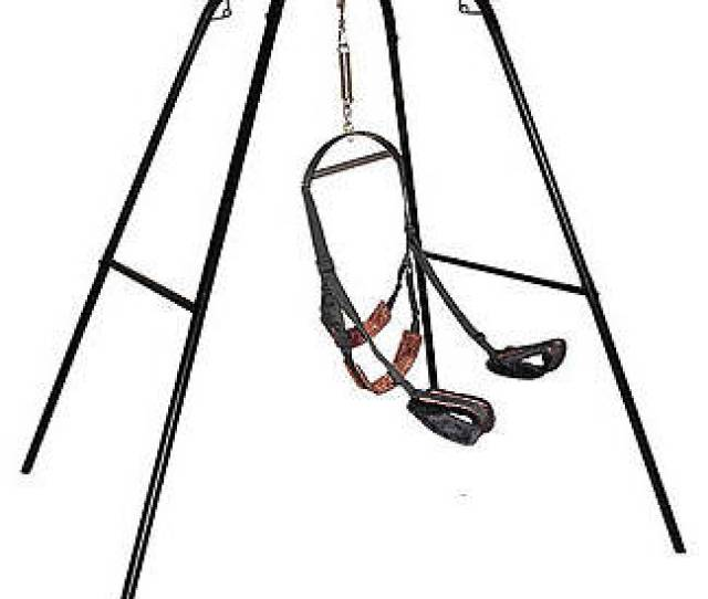 Product Image Sell Sex Swing With Stand