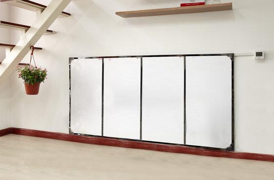 Wall Panel: Radiant Wall Panels