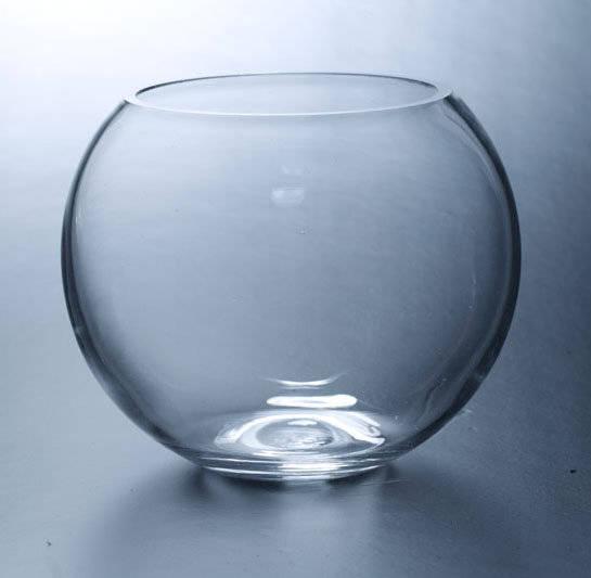 Sell glass fish bowlid18692026 from Sophia Glassware  EC21