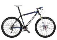 Specialized Demo 8 FSR II Mountain Bike 2012(id:6156784