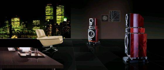 High End Home Theater Systemid3455583 Product details