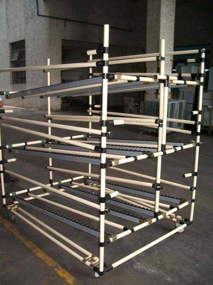 DIY Pipe Rack Systemid3643373 Product details  View