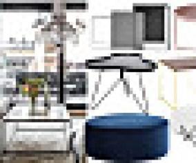 Hitta Soffbordet For Dig 7 Modeller Elle