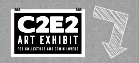 Critical Role is comign to C2E2