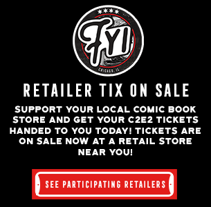 Retailer Tickets available now