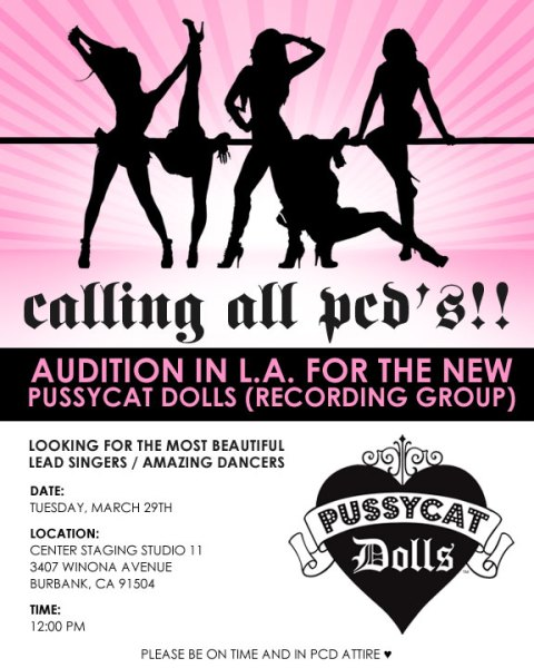 Calling all Future PCDs!