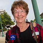 retired educator Barbara Matteson