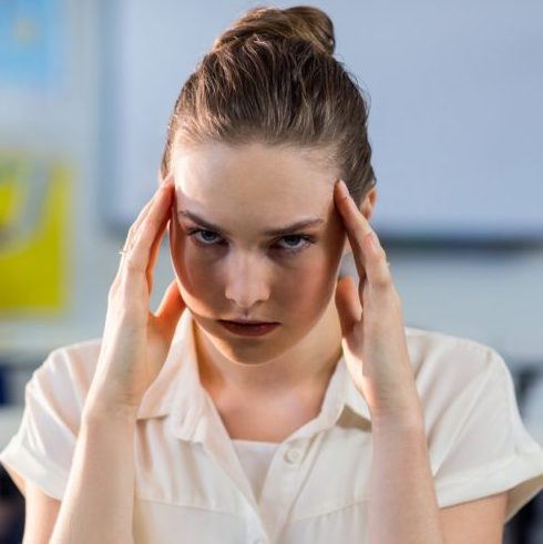 Is there a 'Burnout Contagion' in Your School?