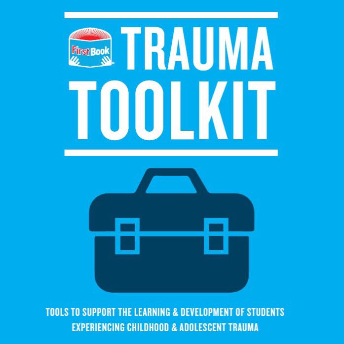 Get the trauma toolkit