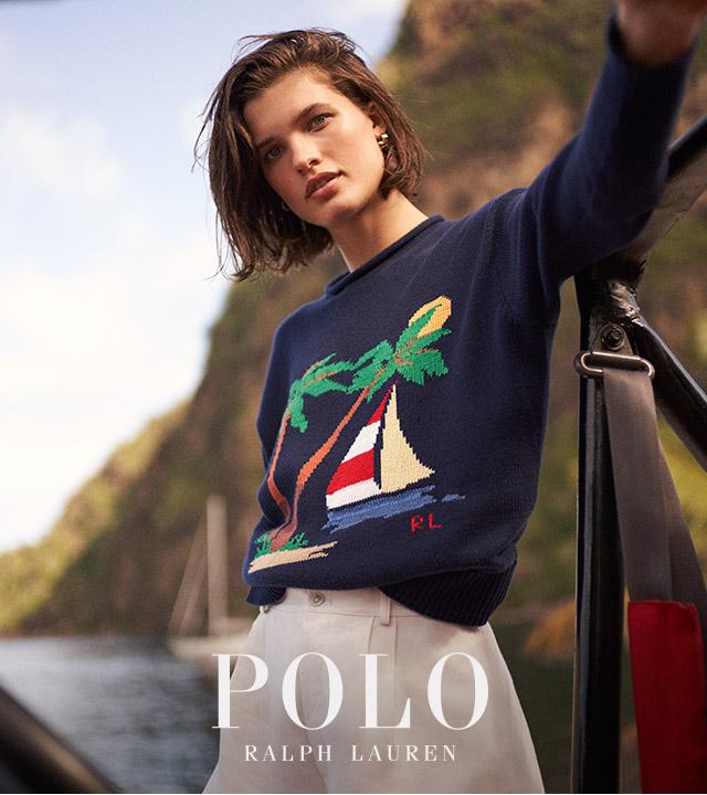 Polo Sweaters