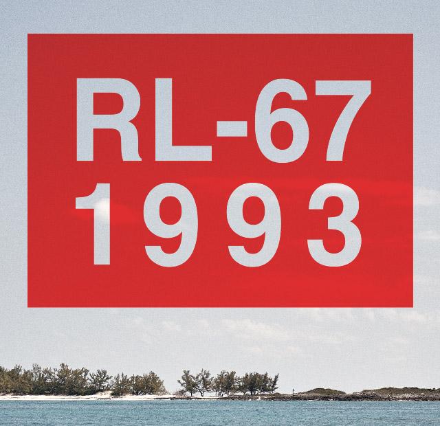 RL - 67 1993