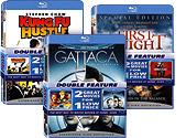 Blu-ray title packs
