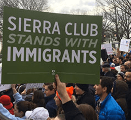 SC stands with immigrants
