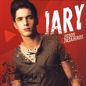Jary - Besos Pasajeros