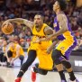 Nba Trade Rumors Cavs Could Trade For Nick Young If Jr Smit