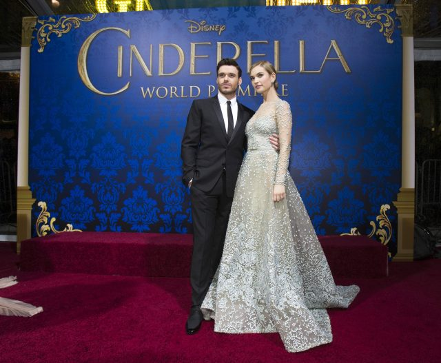 'Cinderella' Hoped To Fetch $60 Million On Opening As