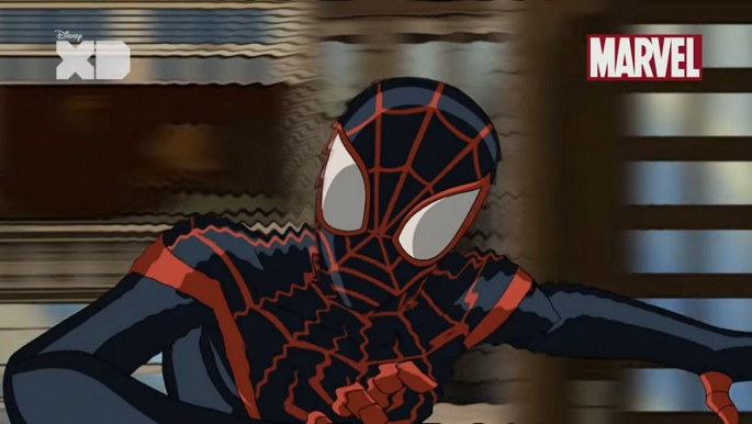marvel s spider man
