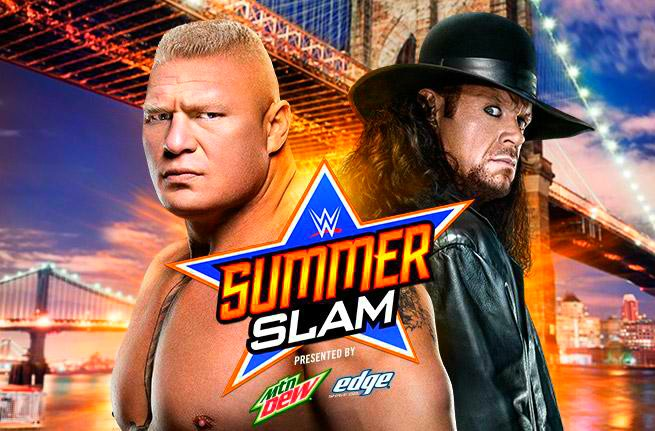 wwe summerslam 2015 full