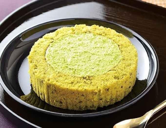「プレミアム熟成宇治抹茶のロールケーキ」の画像検索結果