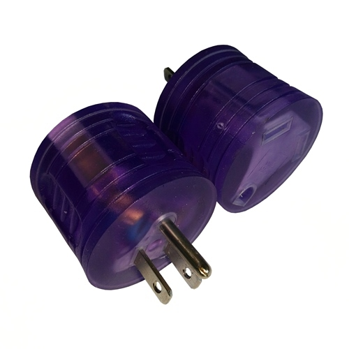 Cooper Wiring Angle Extension Cord Replacement Plug Ebay