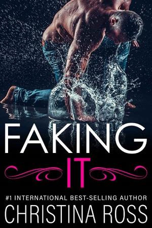 faking it by christina