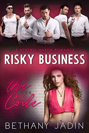 risky business by bethany