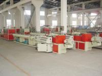 PVC pipe production line - Equipmentimes.com