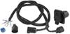 Ford Replacement OEM Tow Package Wiring Harness, 7-Way