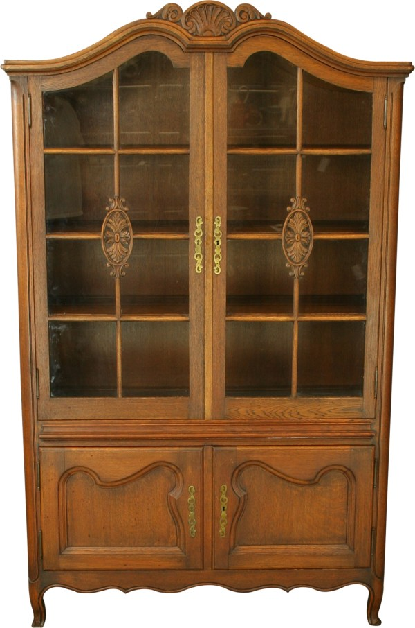French Country Hutches and Cabinets