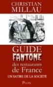 Guide des restaurants fantômes