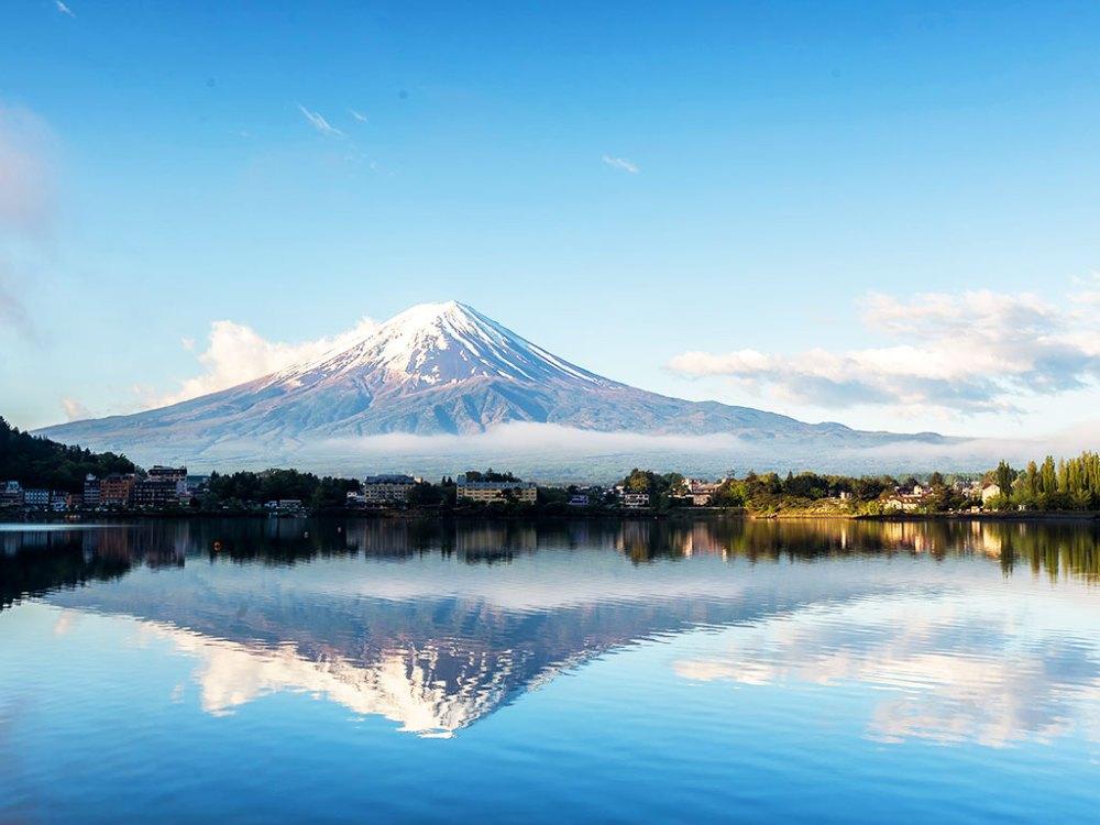 富士山世界遺產中心展豐富多元,絕對能讓旅人尋覓到這座聖山的秘密,不虛此行。