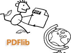 C wpf pdf viewer control