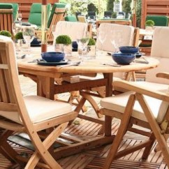 Wooden Garden Chairs Uk Chair Side End Tables Vintage Furniture Choose The Best Outdoor Sets To Spruce Up Your