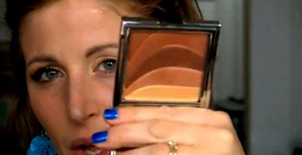 Clio Make Up tutorial trucco di Primavera