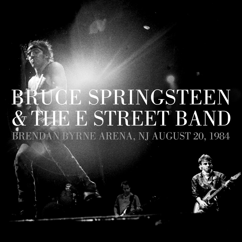 Bruce Springsteen The Fat Angel Sings