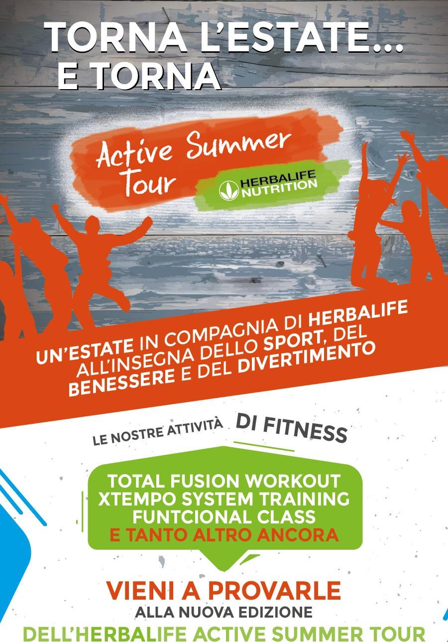 Active Summer