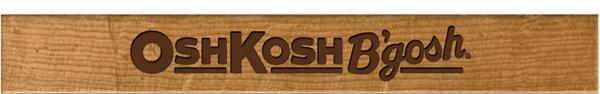 OshKoshB'gosh®
