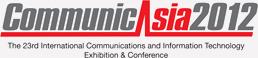 CommunicAsia Logo