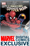 AMAZING SPIDER-MAN DIGITAL #10
